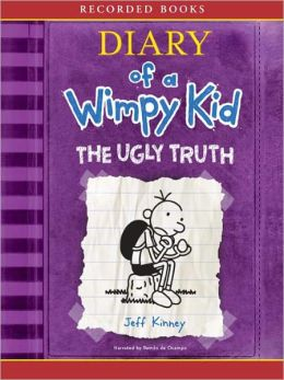 The Ugly Truth (Diary of a Wimpy Kid Series #5)