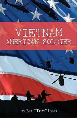 Vietnam American Soldier