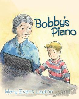 Bobby's Piano