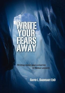 Write your fears Away: Writing worst case scenarios to reduce Anxiety