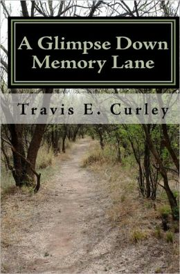 A Glimpse down Memory Lane: A Collection of Memoirs from Childhood