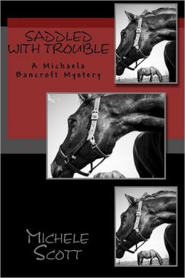 Saddled with Trouble (Horse Lover's Mystery Series #1)