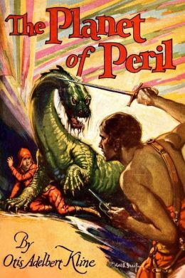 The Planet of Peril
