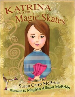 Katrina And The Magic Skates