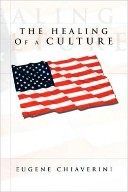 The Healing Of A Culture
