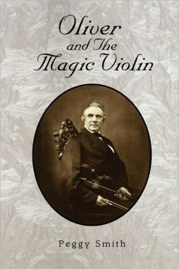 Oliver And The Magic Violin