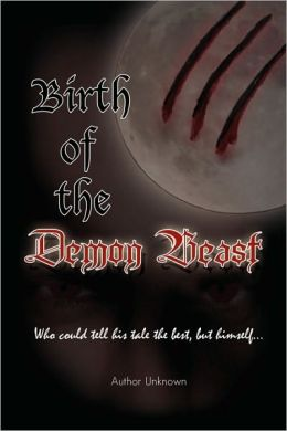 Birth Of The Demon Beast