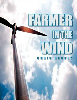 Farmer In The Wind