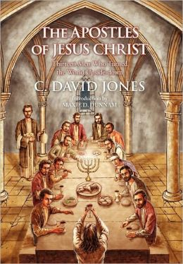 The Apostles Of Jesus Christ