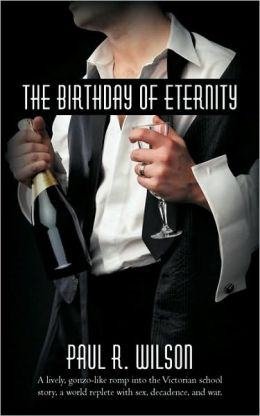 The Birthday Of Eternity