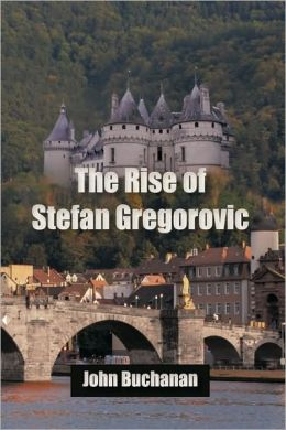 The Rise Of Stefan Gregorovic