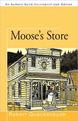 Moose's Store