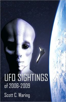 UFO Sightings of 2006-2009