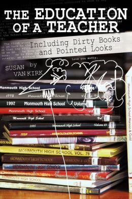 The Education Of A Teacher