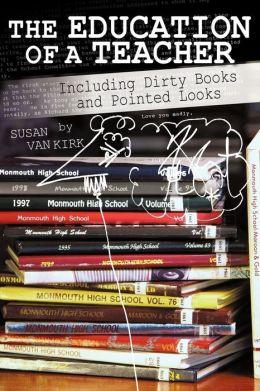 The Education Of A Teacher