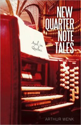 New Quarter Note Tales: Axel in Québec