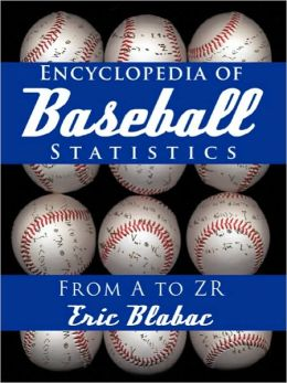 Encyclopedia Of Baseball Statistics