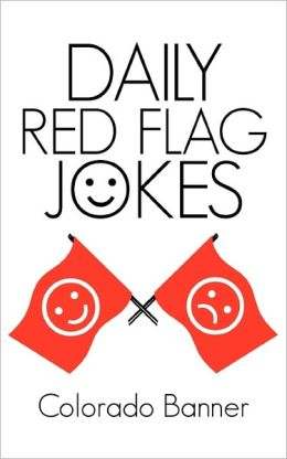 Daily Red Flag Jokes