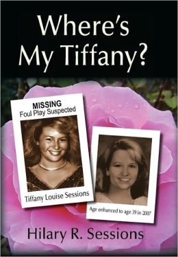 Where's My Tiffany?