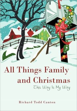 All Things Family And Christmas