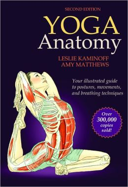 Yoga Anatomy, 2E