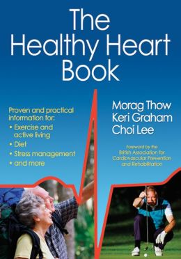 The Healthy Heart Book
