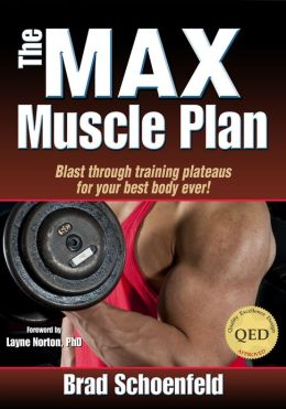 The MAX Muscle Plan (Enhanced Edition)
