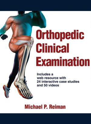 Orthopedic Clinical Examination With Web Resource