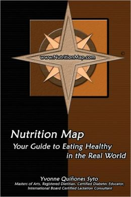 Nutrition Map: Your Guide to Eating Healthy