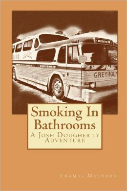 Smoking In Bathrooms
