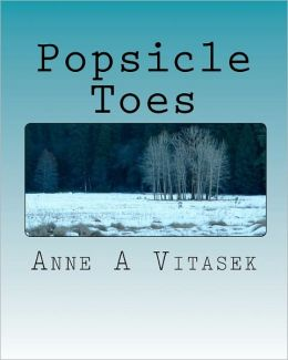 Popsicle Toes