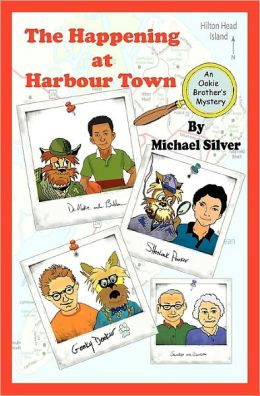 The Happening at Harbour Town: An Ookie Brothers Mystery