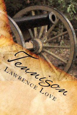 Tennison: The Last Confederate