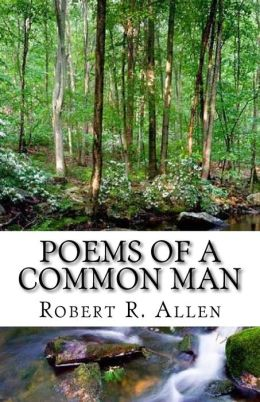Poems of a Common Man: Reflecting on My Life