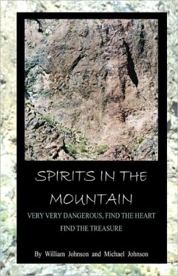 Spirits In The Mountain