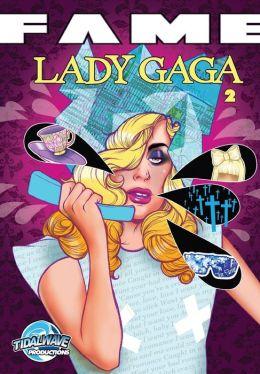 Fame: Lady Gaga, Volume 2