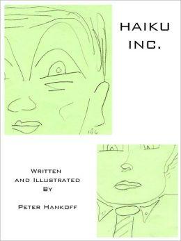 Haiku Inc. Volume 1