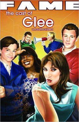 FAME: Glee: The Graphic Novel
