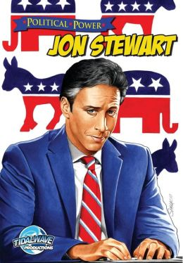 Political Power: John Stewart