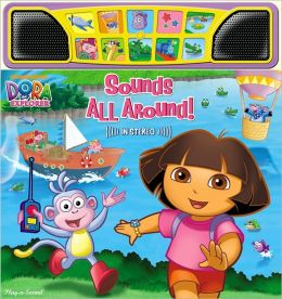 Dora the Explorer: Sounds All Around