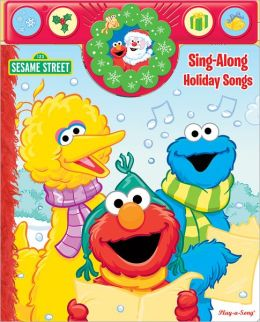 Sesame Street: Sing Along Holiday Songs