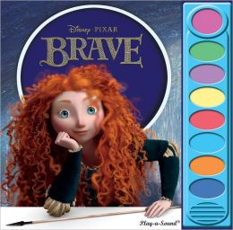 Brave: 8 Button Play A Sound