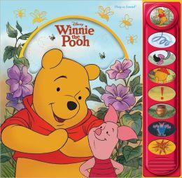Winnie the Pooh Play-a-Sound