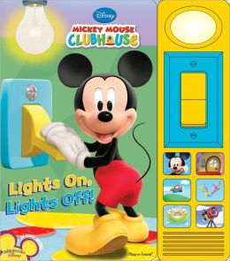 Lights on, Lights Off! (Mickey Mouse Clubhouse)