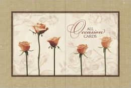 ELEGANT All Occasion Greeting Cards Boxed