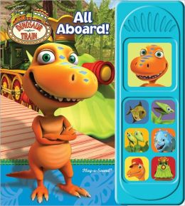 Dinosaur Train: All Aboard!