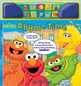 Sesame Play a Sound Stero
