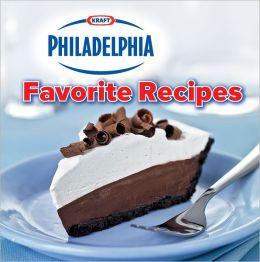 Philadelphia Favorite Recipes