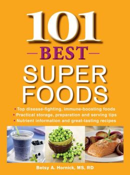 101 Best Super Foods