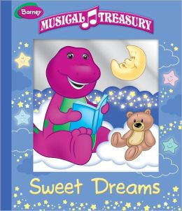 Barney (Musical Lullaby Treasury)